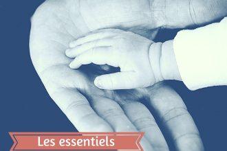 Les accessoires essentiels à acheter pour son bébé les premiers mois, par Maman Rookie