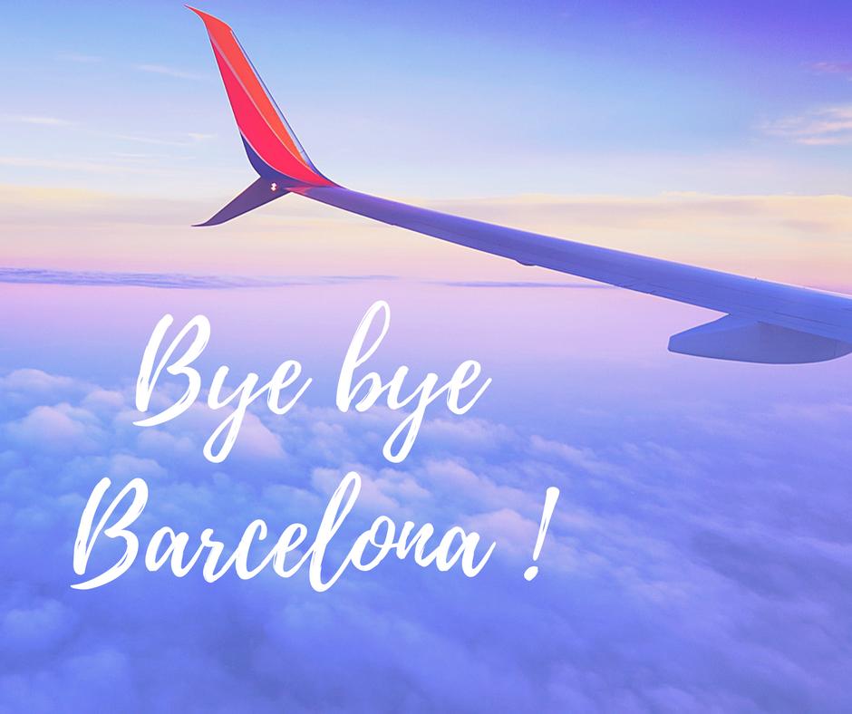 Déménager avec un bébé, astuces de maman expatriée à Barcelone