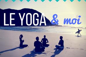 Yoga et maternité : mon expérience