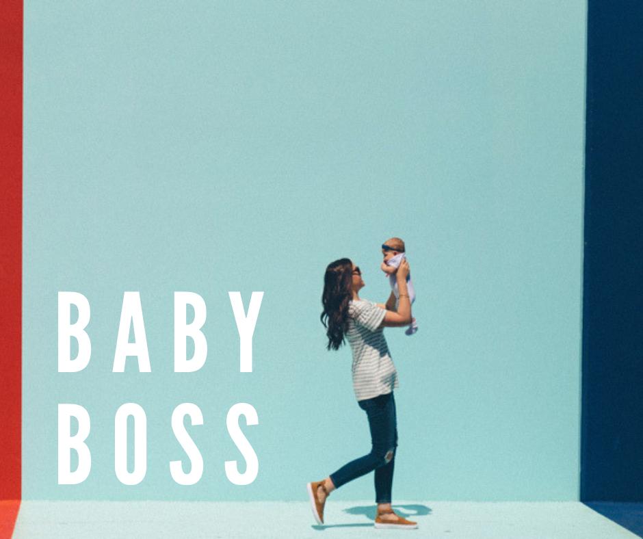 bebe blog maman rookie