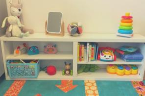 Montessori à la maison sans dépenser