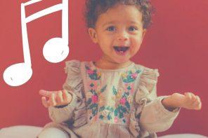Quelles chansons pour mon bébé ?