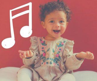 chansons bebe blog maman