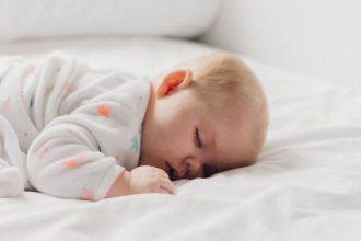 sommeil bebe apprentissage
